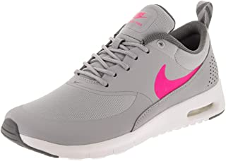 Best pink and grey air max thea Reviews