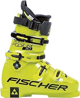 Fischer RC4 Podium 110 LC Race Ski Boots