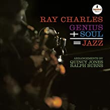 Genius + Soul = Jazz (Verve Acoustic Sounds Series) [LP]