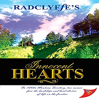 Innocent Hearts cover art