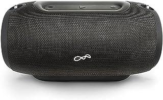 BlueAnt Burleigh Portable Bluetooth Speaker (Burleigh-BK)