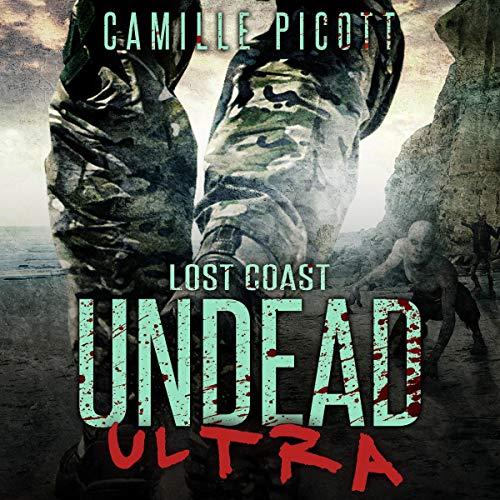 Lost Coast audiobook cover art