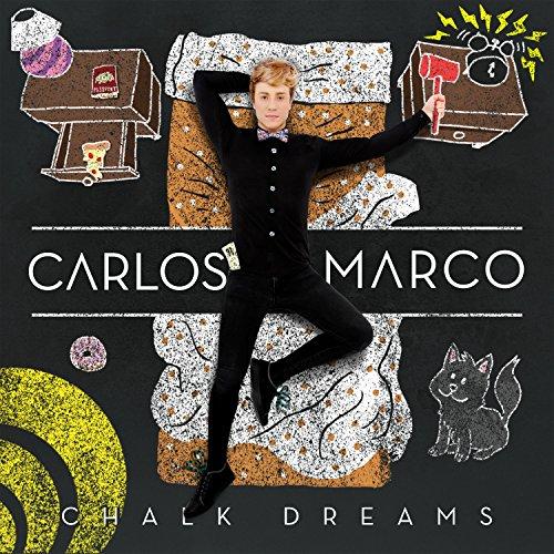 Chalk Dreams - Edición Firmada