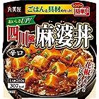 丸美屋 四川風麻婆丼辛口 ごはん付き 280g ×6個