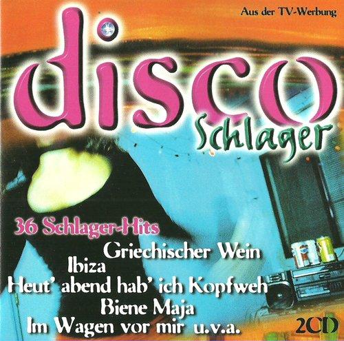 Disco in Deutsch