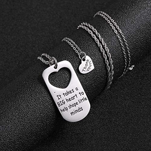 WYDSFWL Collar de Cadena de Acero Inoxidable con Calavera gótica, Collar para Mujer, Collares Largos de Cuentas de Color Negro, Collar de joyería, Collar, Regalo