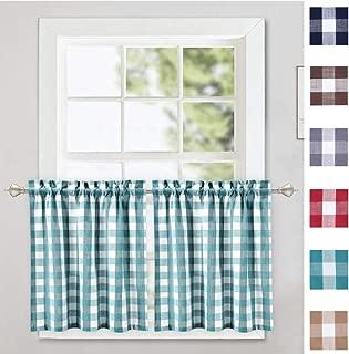 Best 24 kitchen curtains Reviews