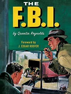 The FBI (English Edition)