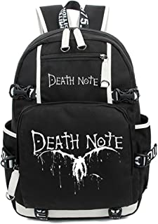death note backpack