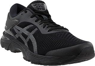 ASICS Gel-Kayano 25 Men's Running Shoe, Black/Black, 7.5...