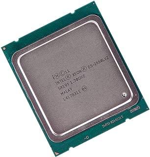 Intel XEON 17Ghz E5-2650Lv2 10-Core Processor SR19Y (Renewed)