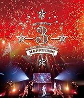 SOLIDEMO 3rd ANNIVERSARY LIVE Happiness [Blu-ray]