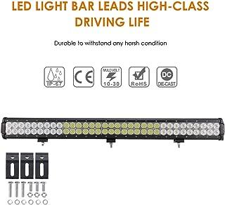 Best led light bar 30 inch Reviews