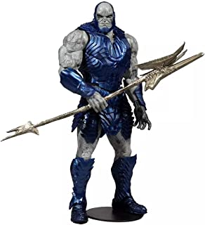 DC Comics Justice League Movie - Darkseid Armored Action Figure - (SDCC Exclusive)