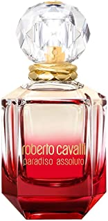 Roberto Cavalli Paradiso Assoluto Eau de Parfum spray, 75 ml