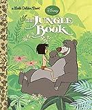 JUNGLE BK (DISNEY THE JUNGLE B (Little Golden Books)...