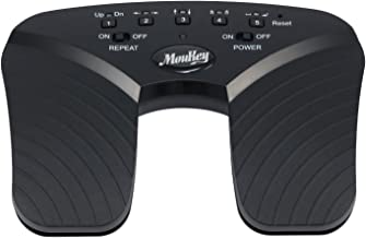 bluetooth foot pedal