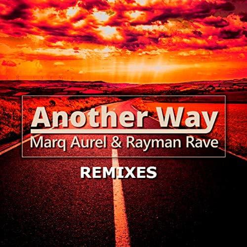 Marq Aurel & Rayman Rave