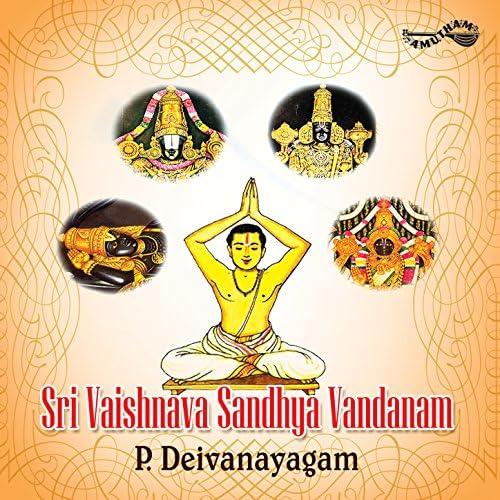 P. Deivanayagam