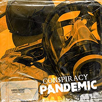 Pandemic - EP