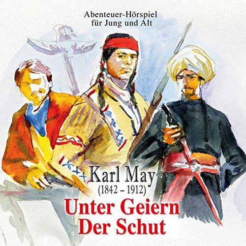 Unter Geiern & Der Schut Titelbild