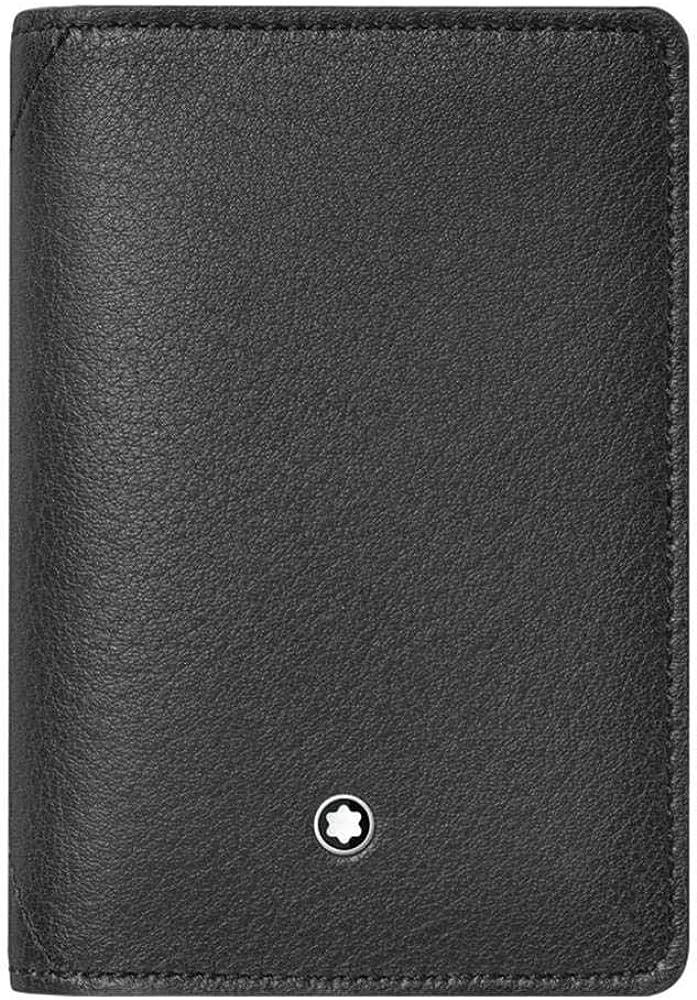 Montblanc Men's Meisterstueck Excellent Sfumato Business Holder Card 70% OFF Outlet 11836