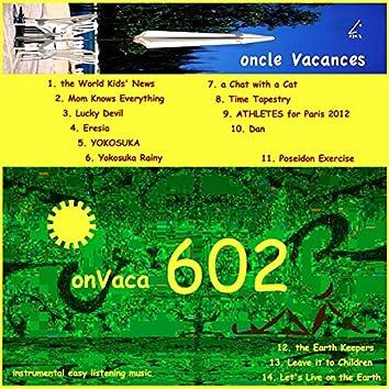 onVaca 602