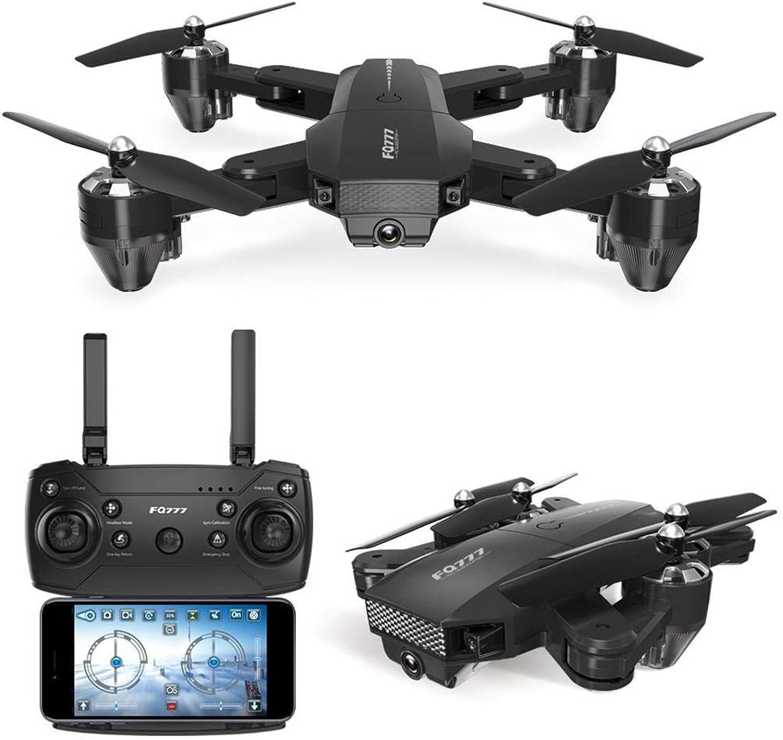 hasta un 70% de descuento Vobome FQ35 Drone Drone Drone Plegable Quadcopter Aerial Mini Control Remoto de Aviones de Juguete Drones de fotografía  Para tu estilo de juego a los precios más baratos.