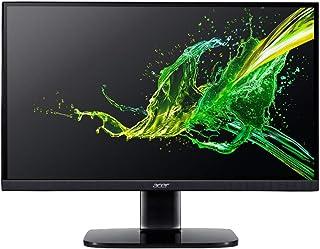 Monitor Acer KA242Y FHD 1ms 75Hz 23.8' ZeroFrame FreeSync