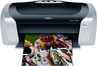 Epson Stylus C88+ Inkjet Printer Color 5760 x 1440 dpi Print Plain Paper Print Desktop..