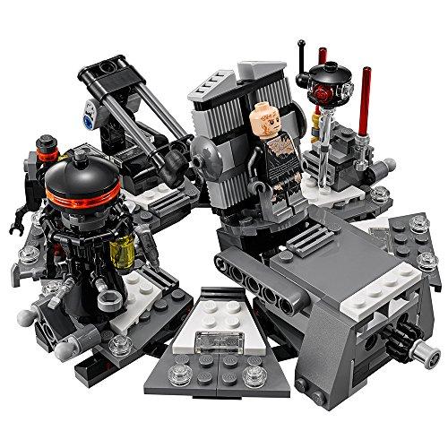Station Médicale Darth Vader Transformation LEGO Star Wars 75183 - 282 Pièces - 5