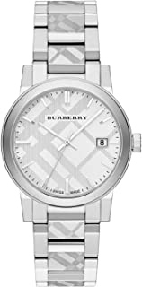 Swiss Rare Engraved Silver Date Dial 38mm Unisex Men...