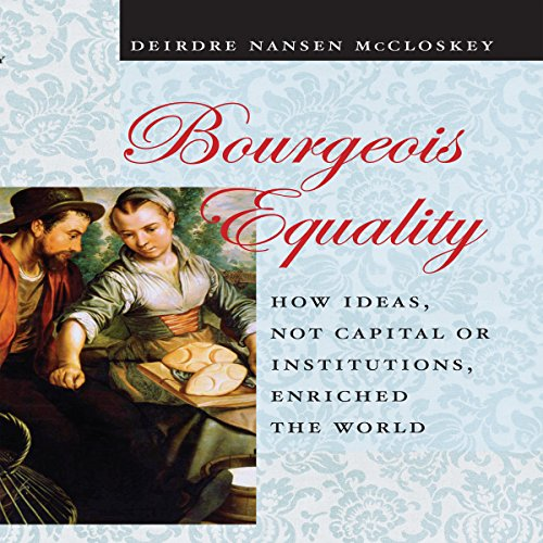 Bourgeois Equality  By  cover art