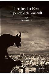 Il pendolo di Foucault Formato Kindle