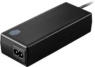 Cooler Master MPX-0901-M19YB-US MasterWatt 90 Next Generation Lightweight, Compact Universal Laptop Adapter Design by Cooler Master