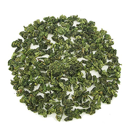 500g Oolong tea, namely Tieguanyin, heavy fragnant, processed in Anxi and made inSpring of 2018, packaging in 500g