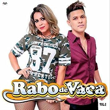 Rabo De Vaca Vol.2 - Ao Vivo