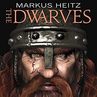 The Dwarves cover art