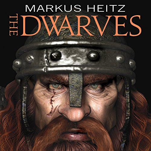 Couverture de The Dwarves