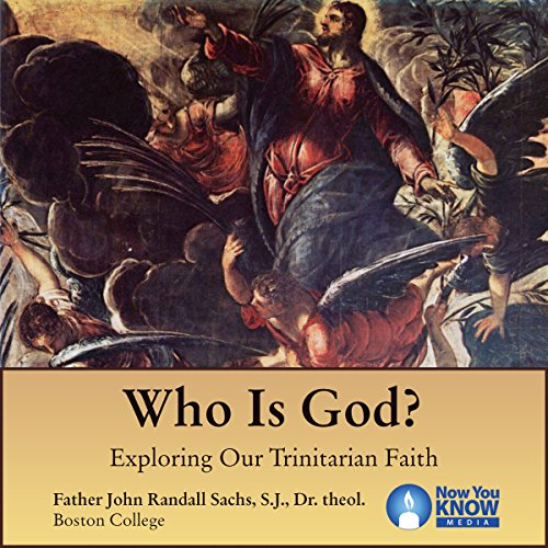 Who Is God? Exploring Our Trinitarian Faith copertina