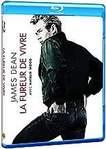 La Fureur de vivre [Blu-ray]