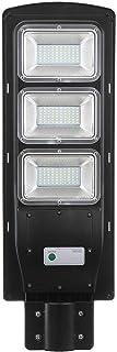 ZKS-KS LED 90W Solar Street Light Radar Induction PIR Motion Outdoor Wall Garden Lamp Solar Lights Wall Lamp
