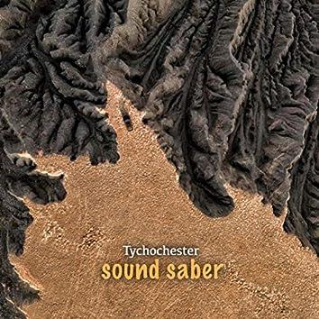 Sound Saber
