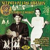 Shreveport High Steppers: Ram Rockabilly & Hillbilly