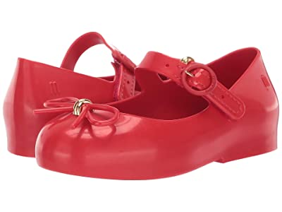Mini Melissa Sweet Love BB (Toddler/Little Kid) (Red) Girl
