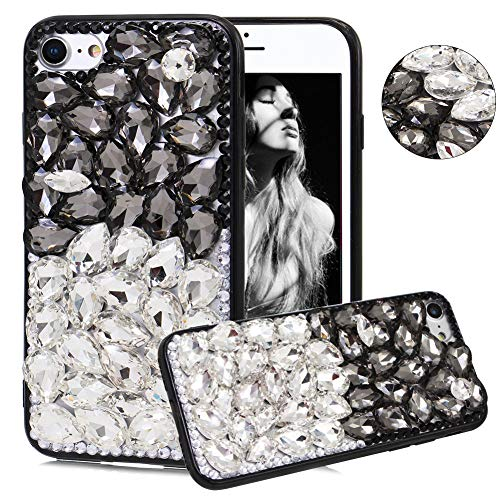Coque en Diamant pour Samsung Galaxy S20 Plus 6.7\