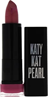 CoverGirl Katy Kat Pearl Lipstick - # KP16 Purrty in Pink by CoverGirl for Women - 0.12 oz Lipstick, 3.5 g