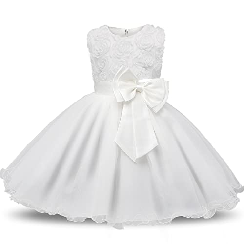 70313500e32c Flower Girl Dresses  Amazon.co.uk