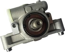BRTEC 21-5370 Power Steering Pump for 2004-2007 Ford Escape 3.0L V6 2005-2006 Mazda Tribute 3.0L V6 2005-2007 Mercury Mariner 3.0L V6