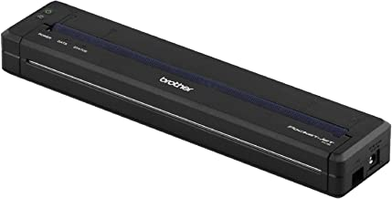 Brother PJ-722 - Terminal de Punto de venta (Mobile, Thermal, Wired, Mini-USB B, USB 2.0, 203 x 200 DPI)